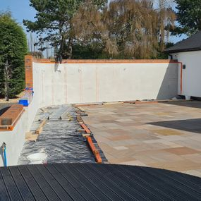 Baumit | Silicone Render | Leicestershire | Melton Mowbray
